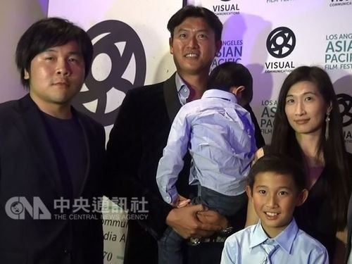 A documentary featuring the later years of Taiwanese pitcher Chien-Ming Wang's (王建民) professional baseball career premiered Saturday at the 36th CAAMF