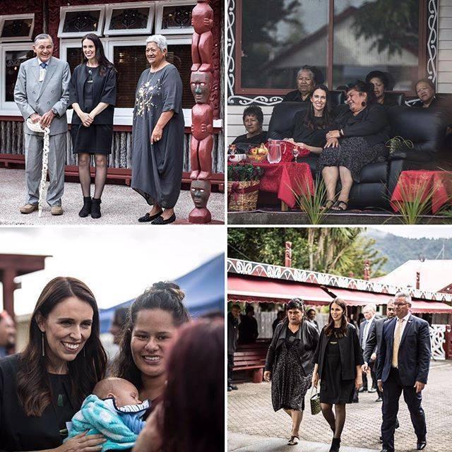 【全球首例】紐西蘭女總理 將請6週產假