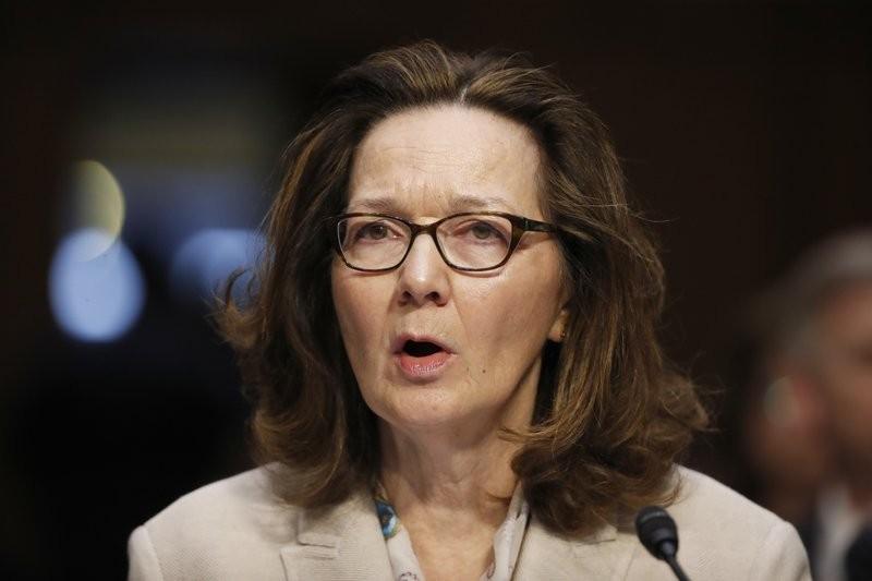 美國首位女性中情局長哈斯佩爾(美聯社)