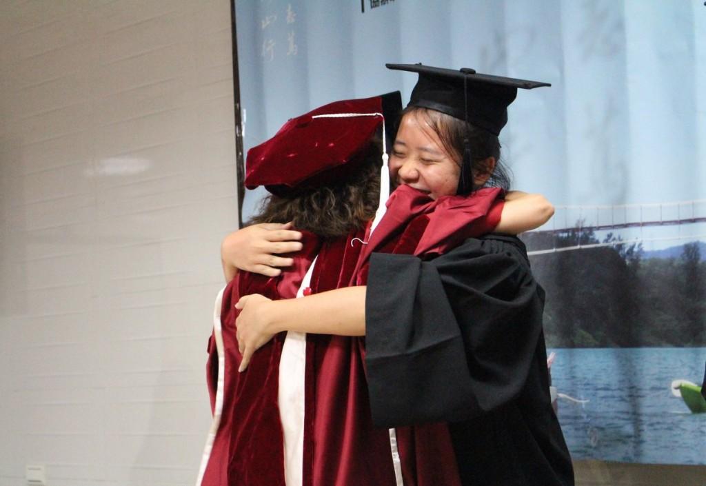 《畢業季》臺師大文學院帶應屆畢業生一起跨山越海