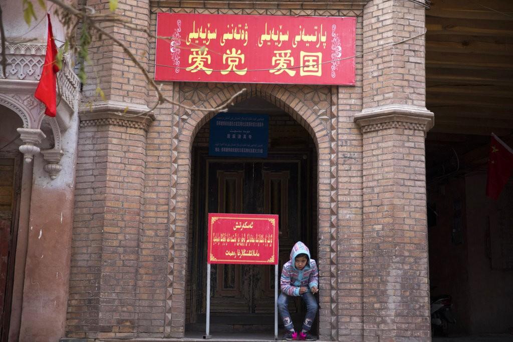 中國不斷打壓少數民族語言文化(美聯社)