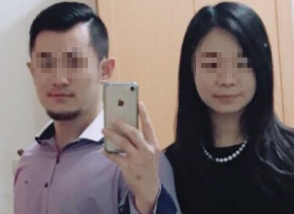 New Taipei boxer murders, dismembers girlfrie    | Taiwan News