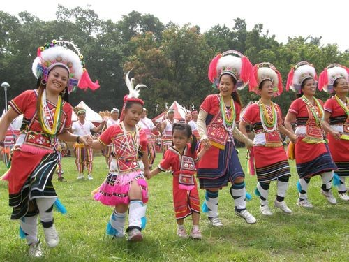 Taiwan is to present its rich indigenous culture at an APEC conference.