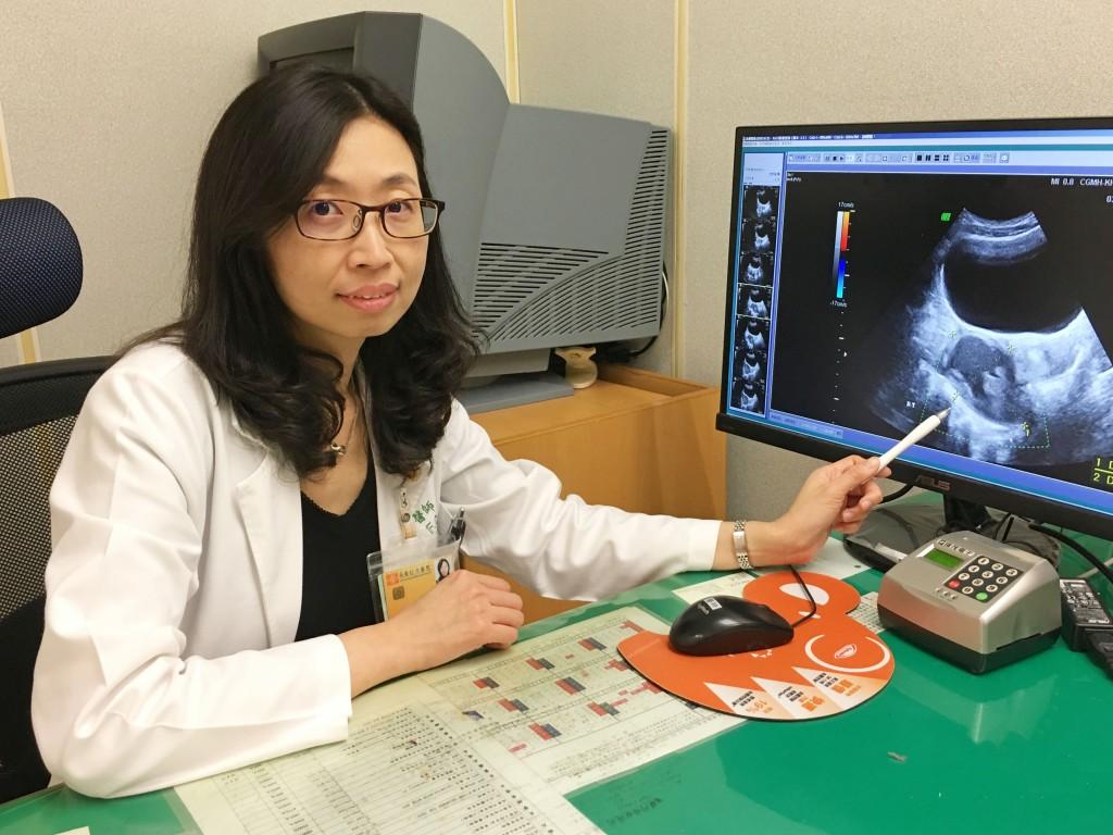 高雄長庚醫院婦產部婦科主任莊斐琪醫師提醒子宮內膜異位症易復發,術後應定期追蹤並搭配長期藥物治療。