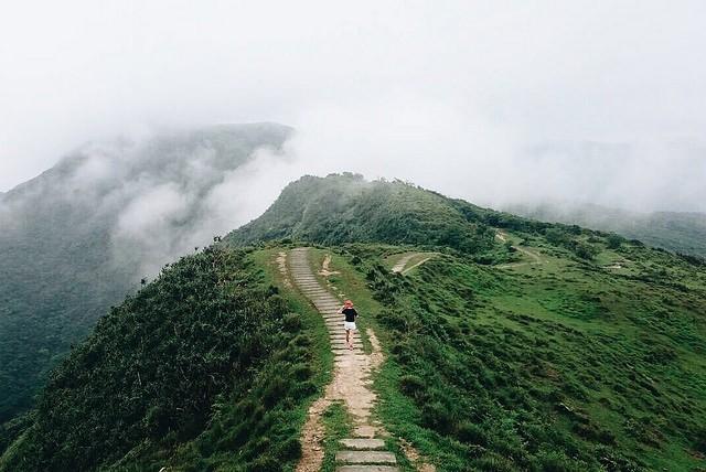Taoyuan Valley in Yilan County (Flickr.com user: Taiwan Scenery Gallery)