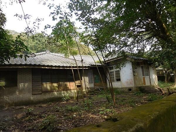 日治時期興建的草山御賓館(照片來源:Wikicommons)
