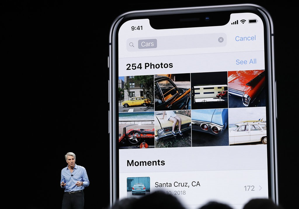 IOS 12 Beta Seen to Simplify Closing Apps on the iPhone X
