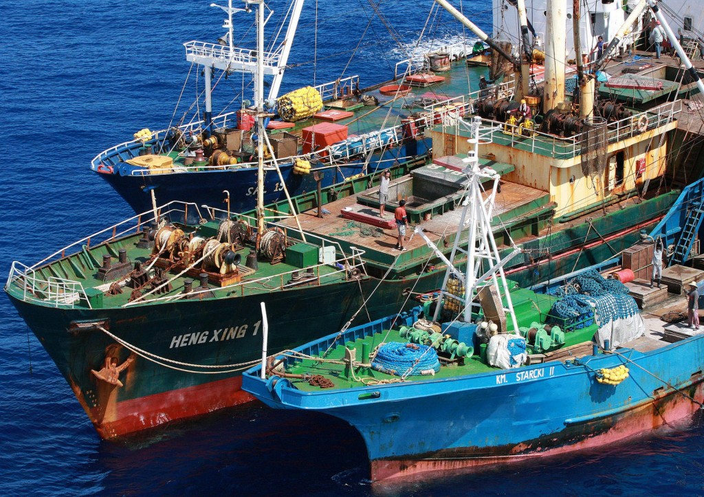 Taiwan fisheries agency issues report following horrifying death of Indonesian worker