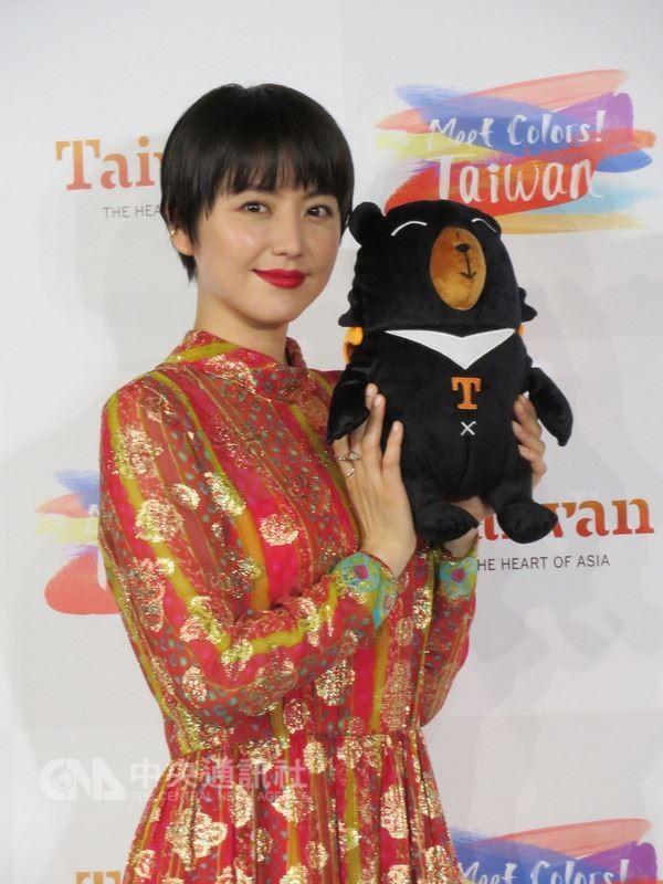 連兩年代言台灣觀光 長澤雅美推薦景點