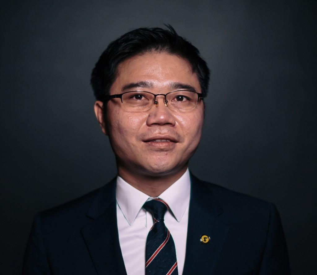 池成鎬成立「北韓人權立即行動聯盟」,推動北韓的民主與自由。 (維基百科)