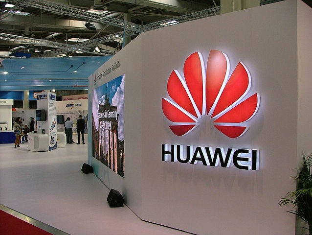 China's Huawei blasts Australian security concerns amid Sino Canberra tensions
