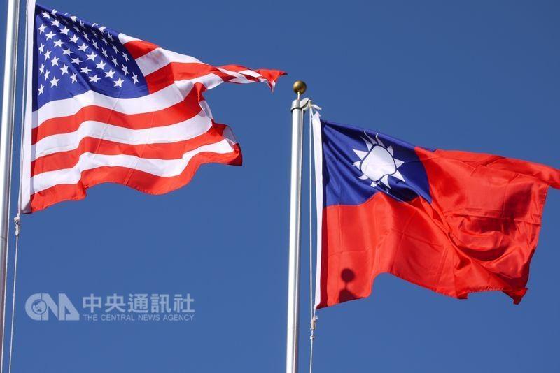 美國眾議員羅拉巴克20日提出決議案,呼籲美國與台灣恢復外交關係。(圖/中央社)