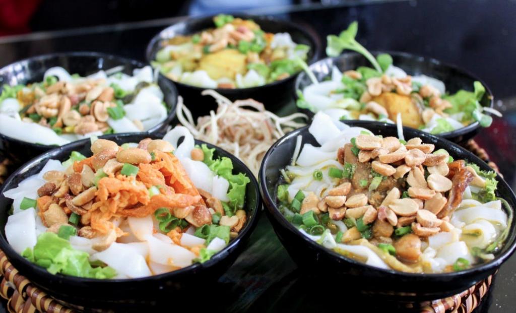 東南亞美食文化饗宴(照片來源:Pexels)