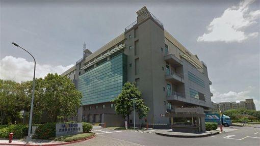 圖為茂迪台南廠。(圖取自Google地圖www.google.com.tw/maps)