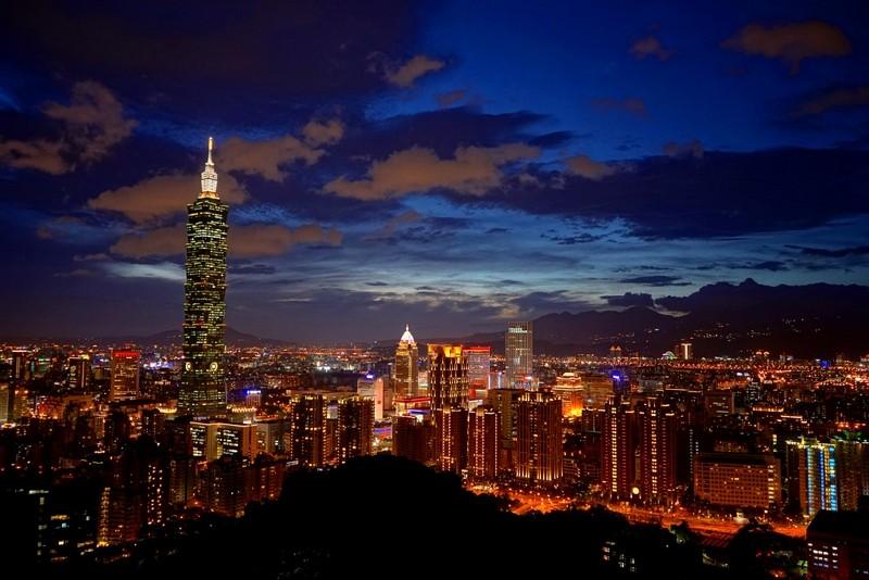 台北101(圖/台北旅遊網)