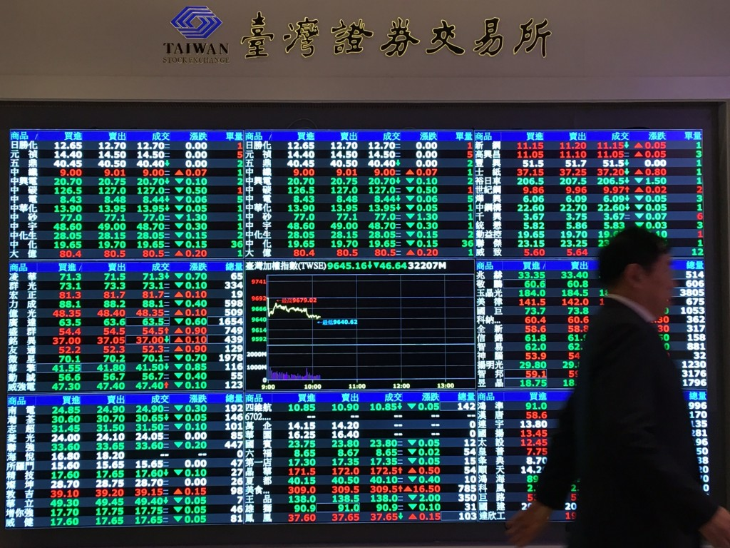 Taiwan Stock Exchange reveals names of 50 'best-paying' listed companies |  Taiwan News | 2018-06-30 17:20:00