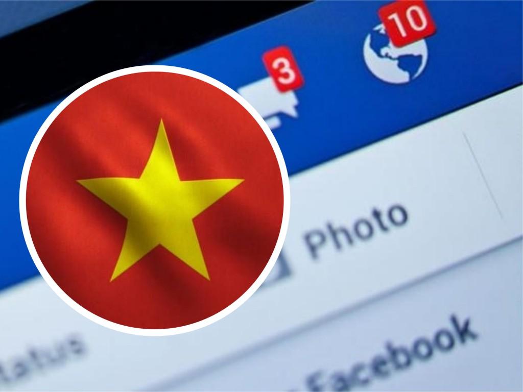 Данные 50 миллионов вьетнамских пользователей Facebook попали в открытый доступ