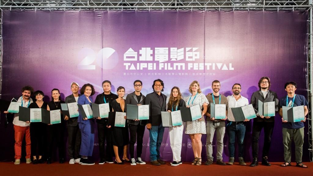 2018台北電影節「國際新導演」頒獎 葡片《自己的工廠自己救》勇奪最佳影片