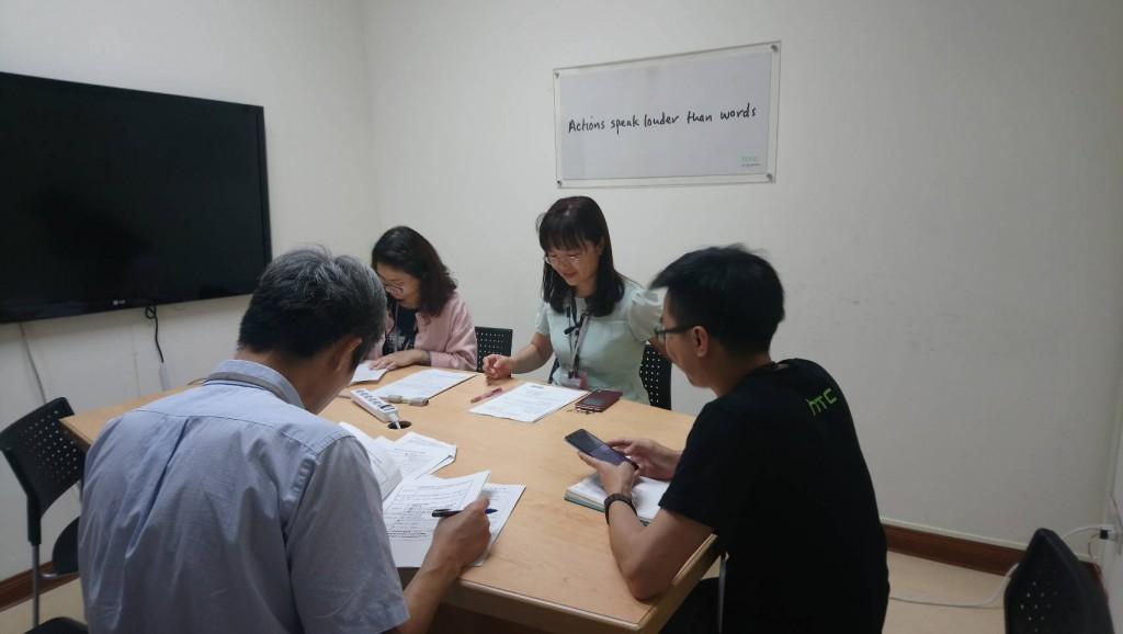 (圖片來源:桃園市勞動局)