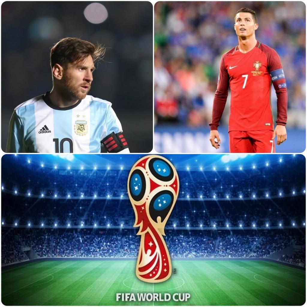 Russian couple divorce over Lionel Messi vs. Cristiano Ronaldo debate