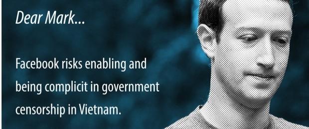 Facebook faces a difficult future in Vietnam
