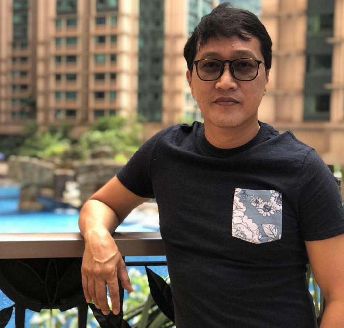 菲律賓馬泰爾斯市副市長魯比干7日遭人槍殺(圖/魯比干臉書)