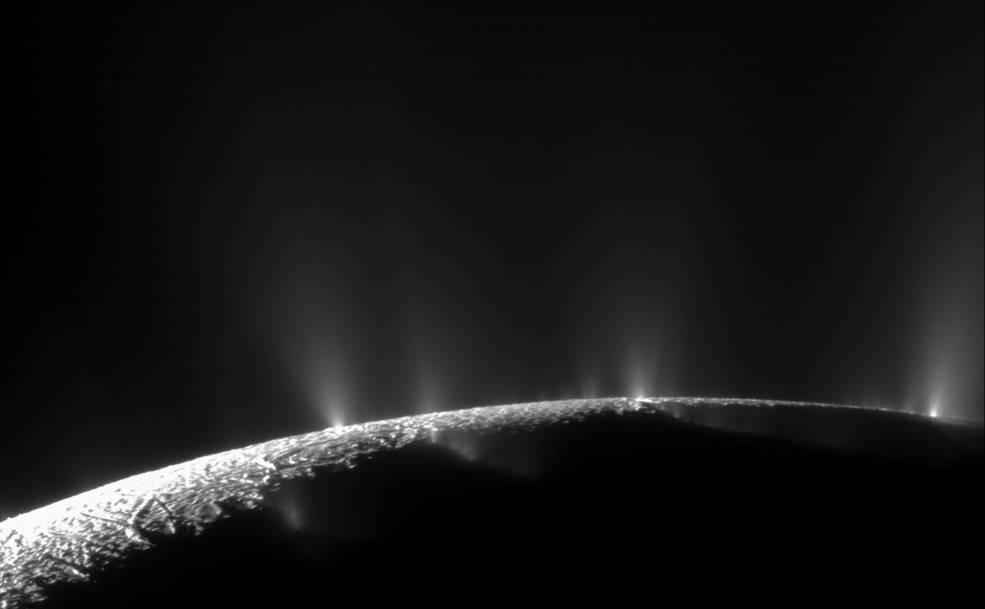 圖片來源:NASA Cassini Saturn Twitter