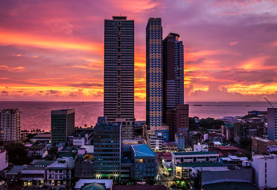 台灣青年海外搭僑計畫首次前往菲律賓舉行(照片來源:pixabay)