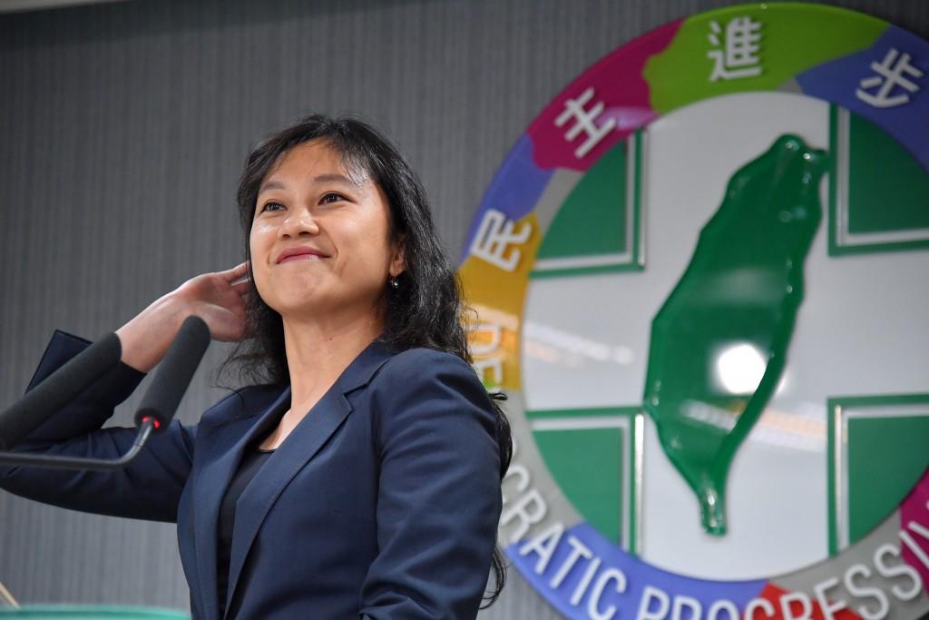 Cabinet spokesperson-designate Kolas Yotaka.
