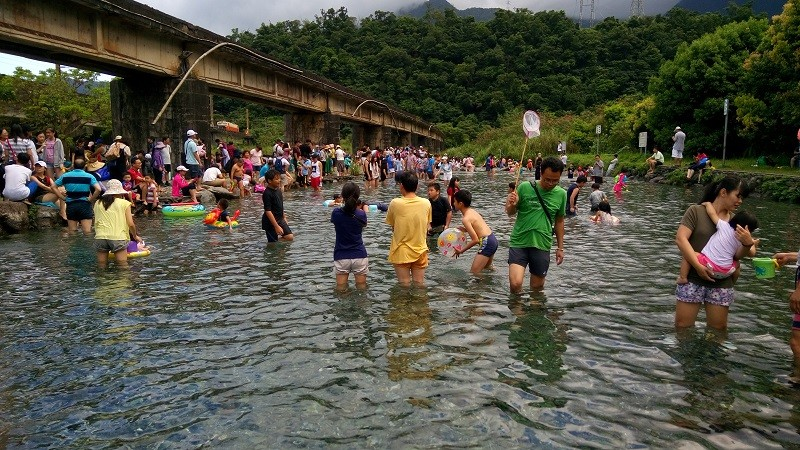 The unparalleled experience of my visit to Dongao in NE Taiwan