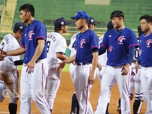 Taiwan loses World University Baseball Championship to Japan