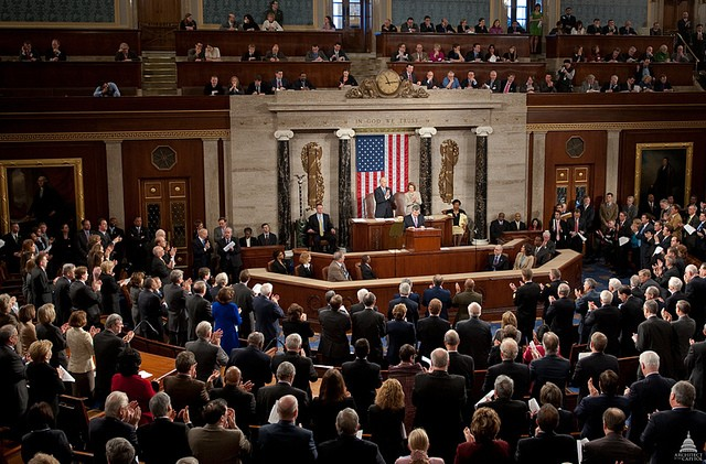 House Chamber. (Image courtesy of Architect of the Capitol)