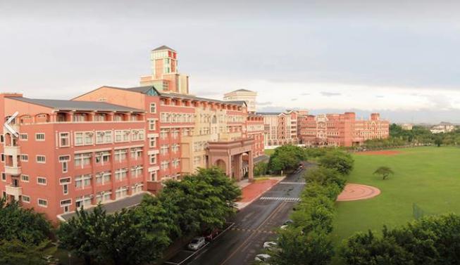 台灣首府大學簽新南向協議招越僑生就讀(圖片來源:台灣首府大學臉書)