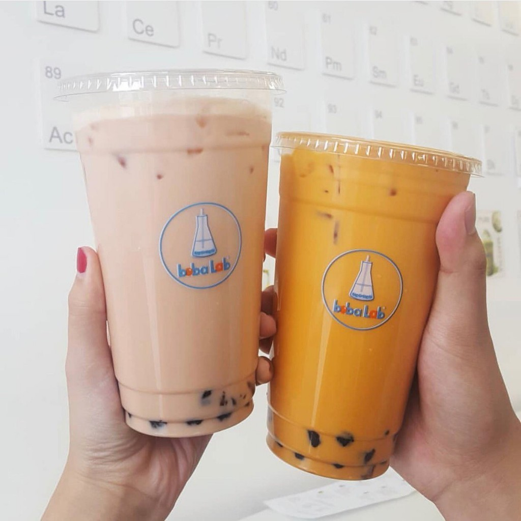 Taiwan's Bubble Tea is taking over the world – the top 10 locations