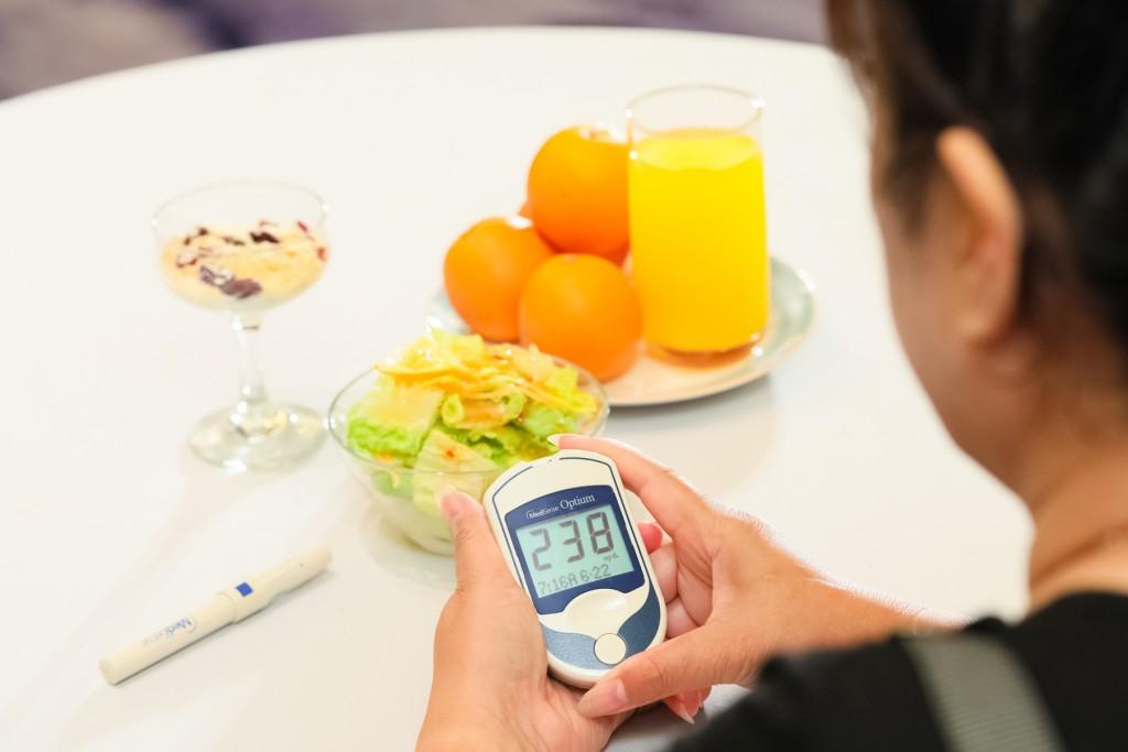 明明吃得很健康,血糖又超標了嗎?七成糖友「食」在慌!