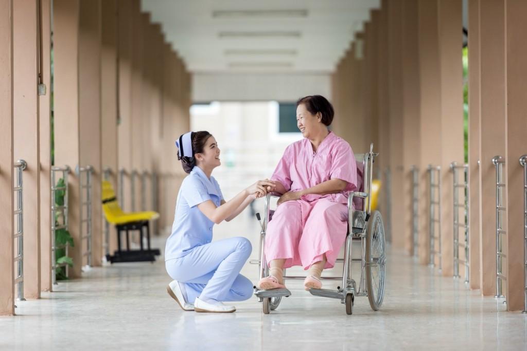 台北市舉辦健康講座提供新住民照護保健知識(照片來源:pxhere)