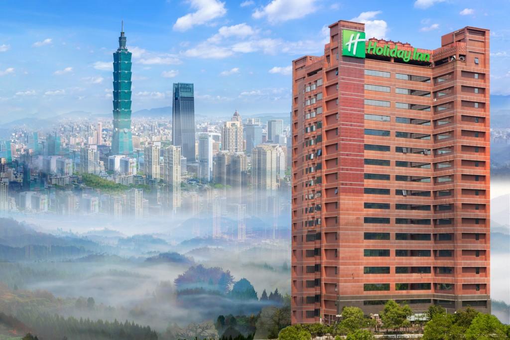 台北深坑假日飯店提供
