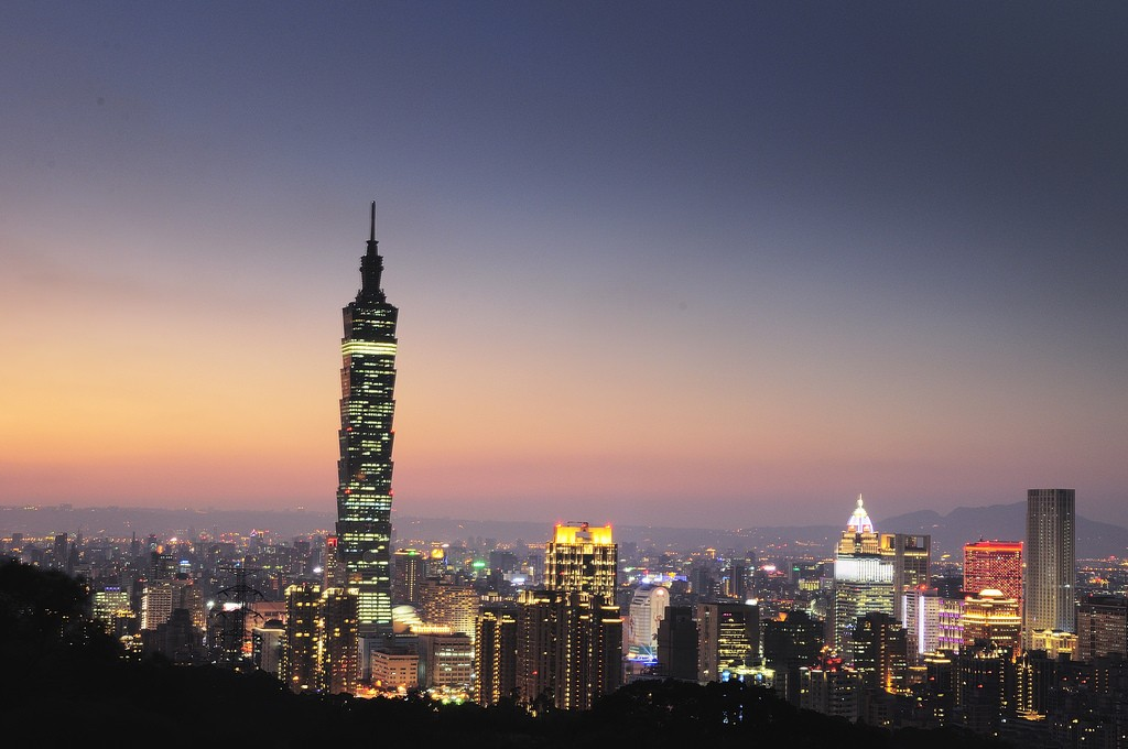 Taiwan Legislative Yuan report: ongoing talent outflow dampening industrial growth