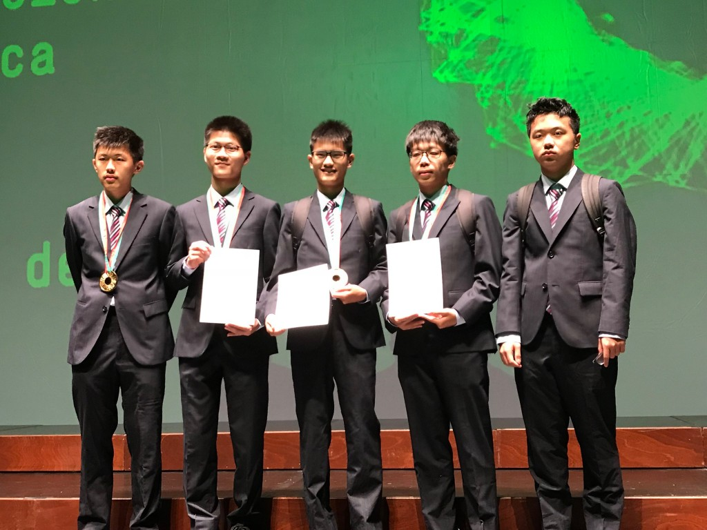 5 participants, 5 gold: India shines at Physics Olympiad