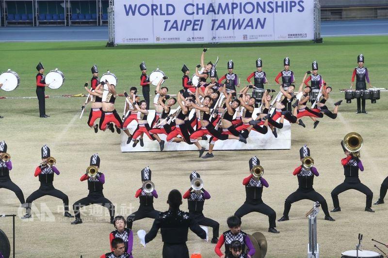 Taipei high school wins first place in World     | Taiwan News