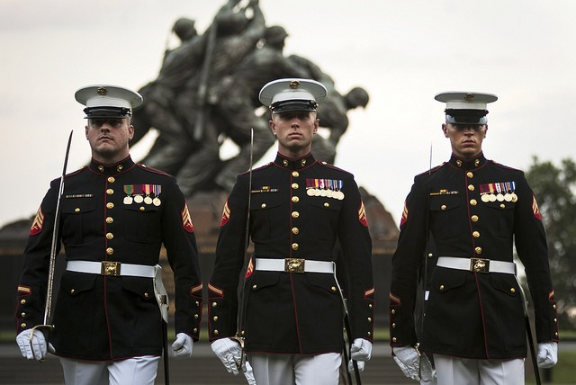 US Marines (Image from US gov.)