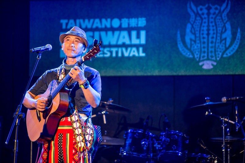 Free international indigenous music festival to take place in eastern Taiwan