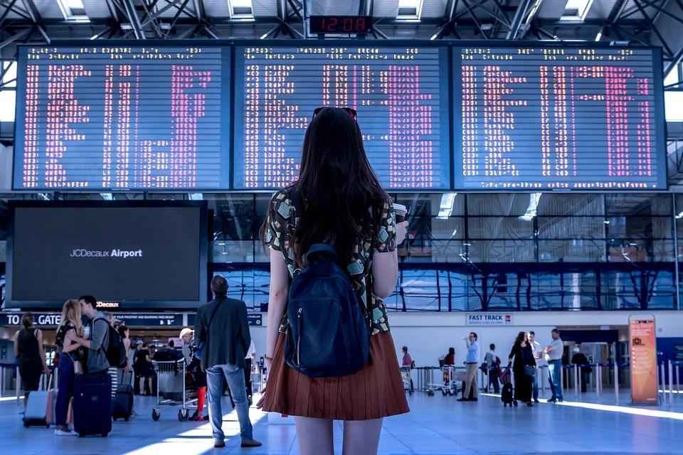 自動通關系統方便國人入境印尼(照片翻攝自pixabay)