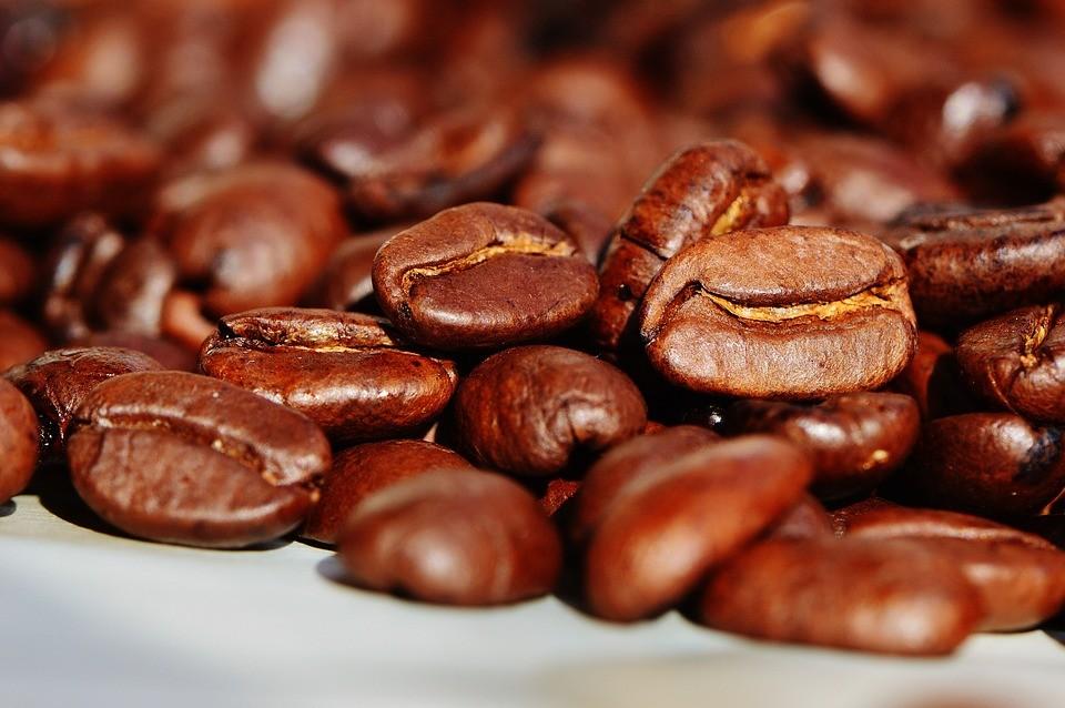 台科大攜手新南向國家行銷母國咖啡豆(照片翻攝自pixabay)