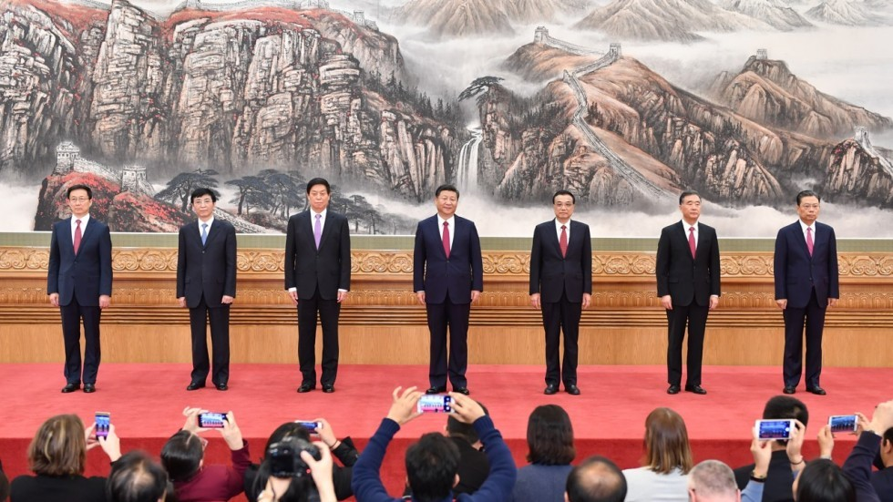 Trouble may be brewing for China's leaders at the CCP Beidaihe Summit