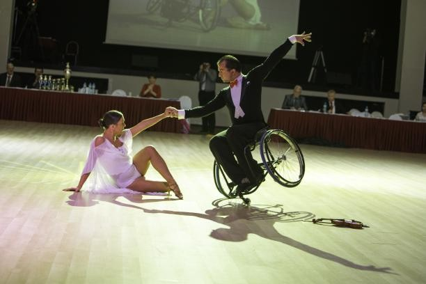 Image from Paralympics.org