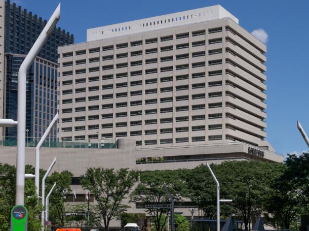 東京醫科大學(翻攝自維基百科)