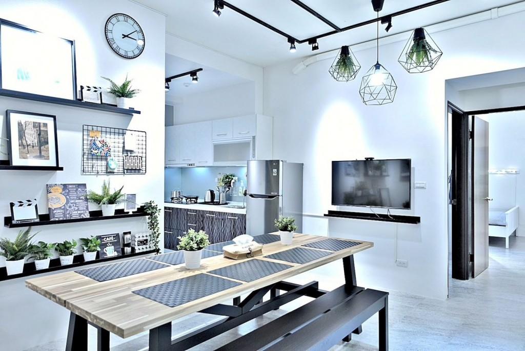 Taiwan's Top 10 Airbnbs   Taiwan News