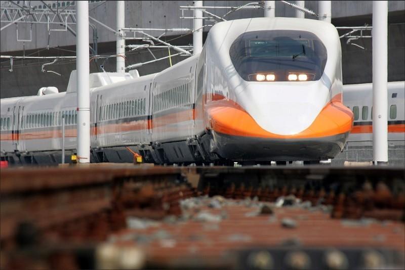 圖片來源:台灣高鐵官方臉書。