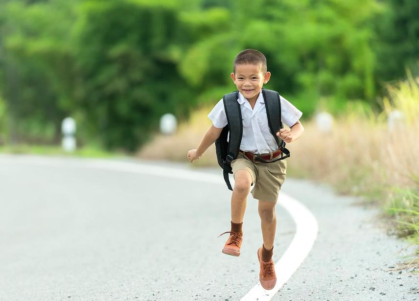 新二代就學人口下滑,台生搶修越南語(照片來源:pixaby)